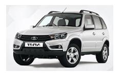 Lada (ВАЗ) Niva