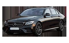 Mercedes-Benz E AMG
